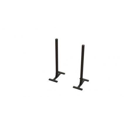 Mobilní stojan na dřepy – Mobile Squat Stand_01