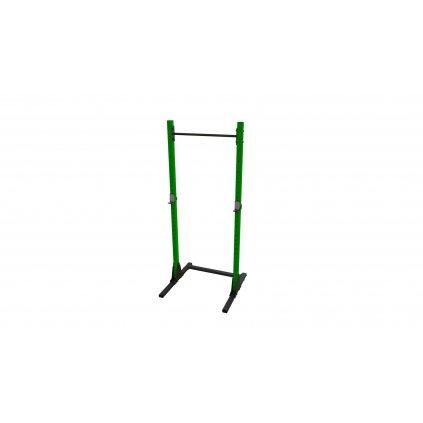 Mobilní stojan na dřepy – Squat Rack_01