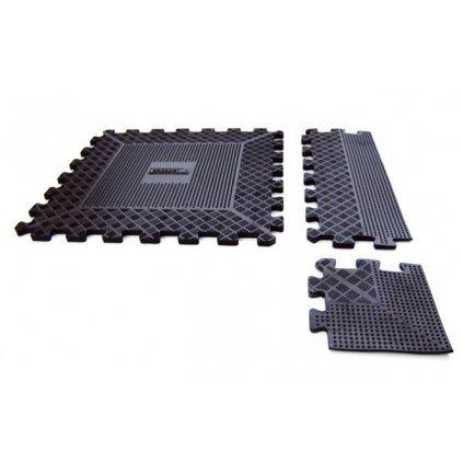 Flexi–Tuf Gym Flooring čtverec 0,5 x 0,5m_01