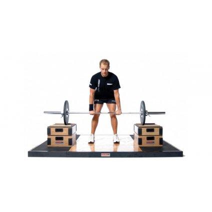Olympijská tréninková plošina (183 x 232cm)_01