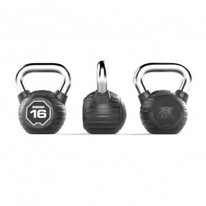 SADA Pogumovaných kettlebellů Escape: 4 – 32 kg_01