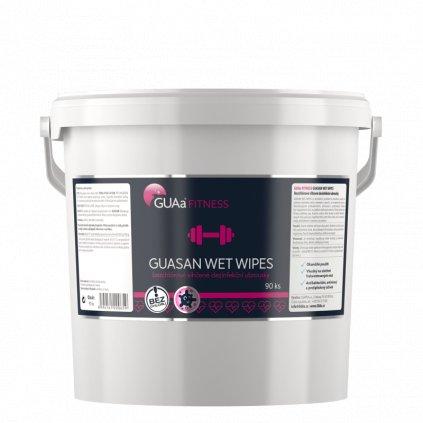 GUAa® GUASAN Wet Wipes_01