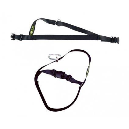 Bederní pás na lana GUN–eX®_01