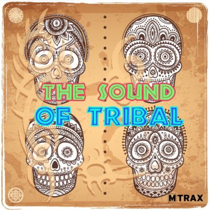 The Sound of Tribal_01