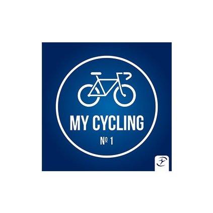 MY CYCLING VOL. 1_01