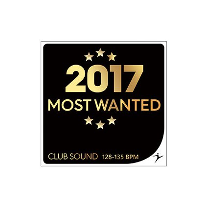 2017 MOST WANTED Club Sound – 128–135BPM_01