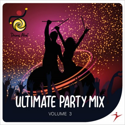 DRUMS ALIVE ULTIMATE PARTY MIX #3_01