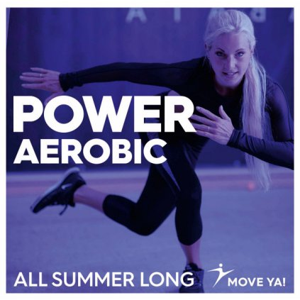 POWER AEROBIC All Summer Long_01