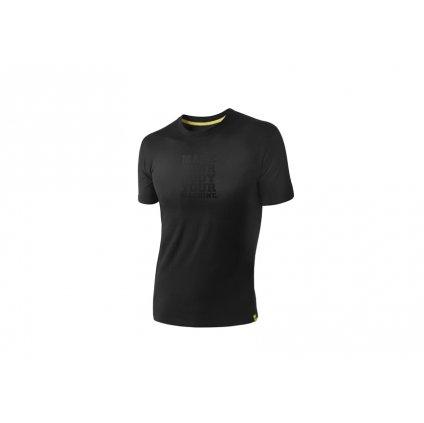 Originál tričko TRX pánské – černé MAKE YOUR BODY, vel. L_01