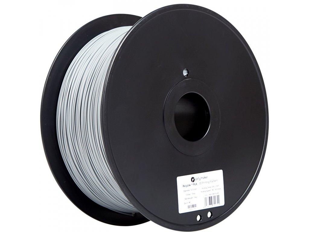 Polymaker PolyLite PLA filament 3 kg
