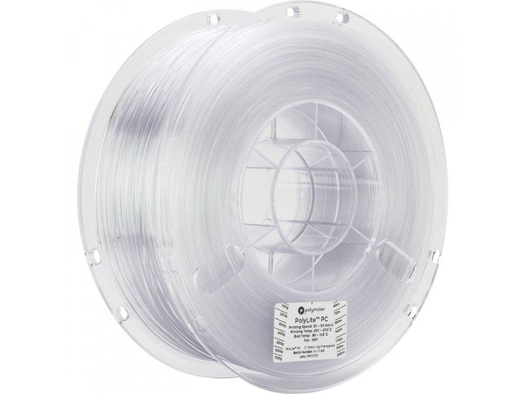 Polymaker PolyLite PC filament 1 kg