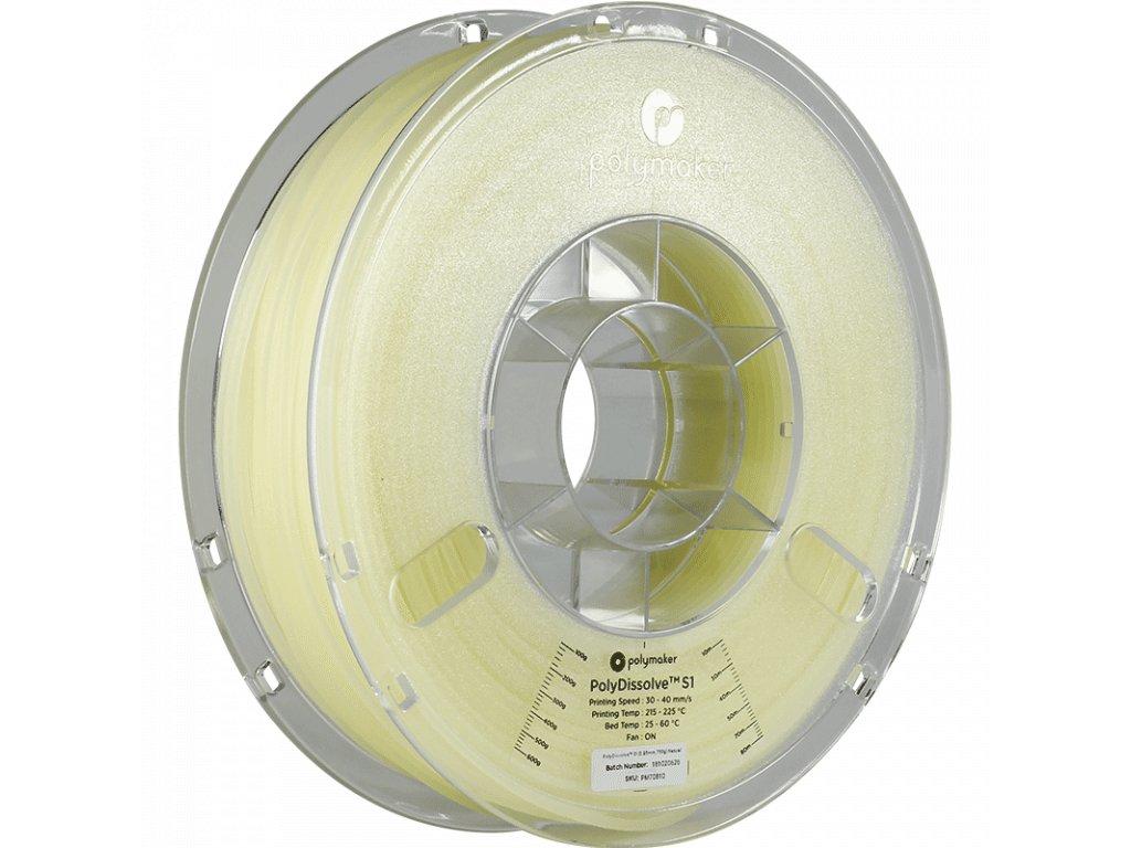 PolyDissolve S1 Natural 285 Spool Picture Asymmetric