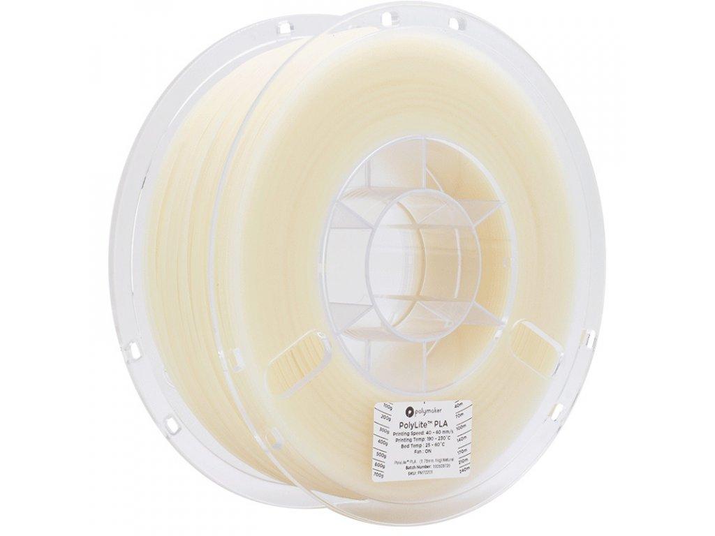 Polymaker PolyLite PLA filament 1 kg
