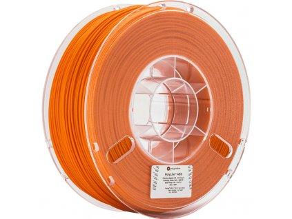 PolyLite ABS Orange 175 Spool Picture Asymmetric