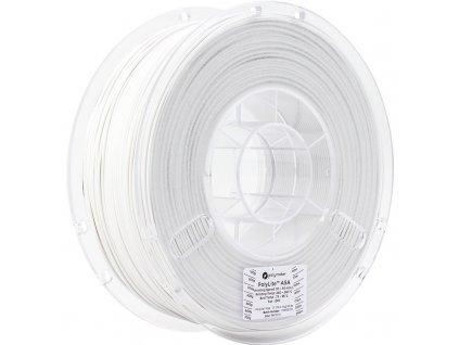 PolyLite ASA White 175 Spool Picture Asymmetric