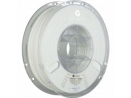 PolyFlex TPU95 White 285 Spool Picture Asymmetric