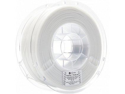 PolyFlex TPU95 HF White 175 Spool Picture Asymmetric