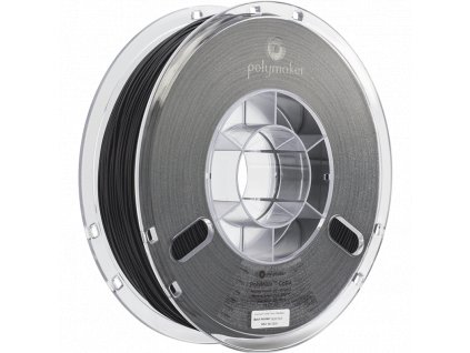 PolyMide CoPA Black 175 Spool Picture Astmmetric
