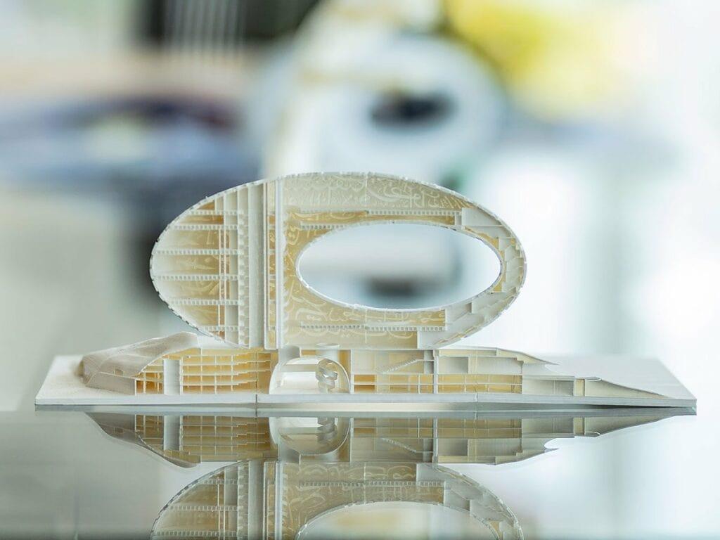 Odvážná architektura: 3D tisk budov zítřka