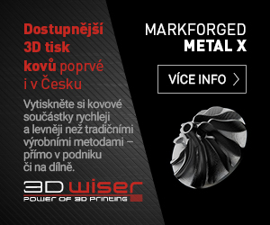Markforged Metal X