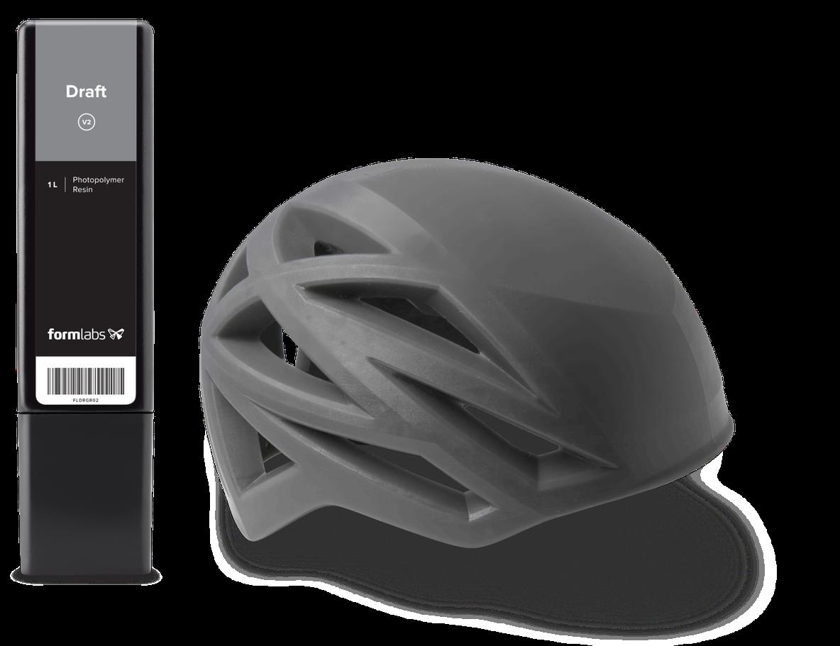 Formlabs-Draft-resin-helmet