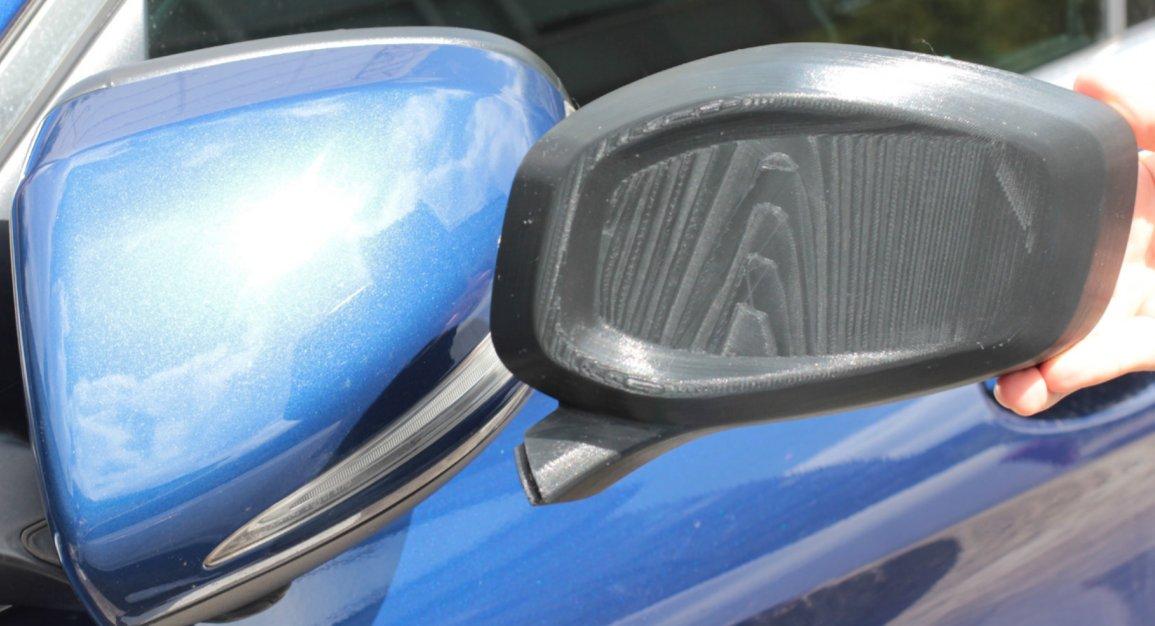 Polymaker-PC-ABS-car-mirror