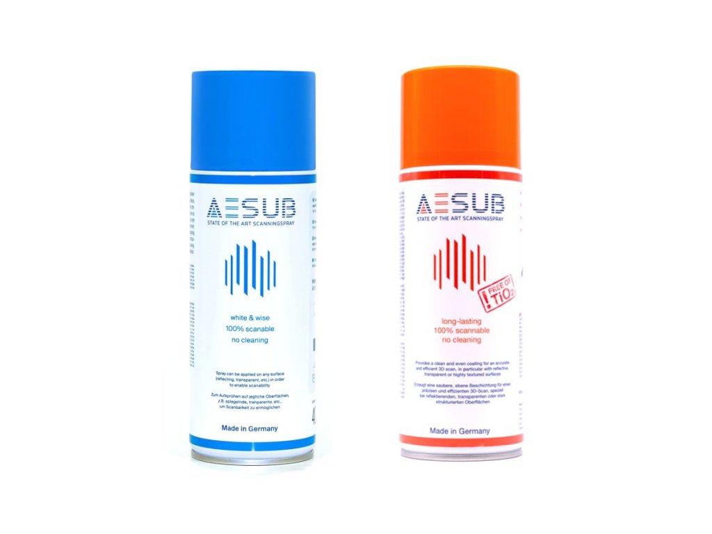 AESUB blue orange 400ml