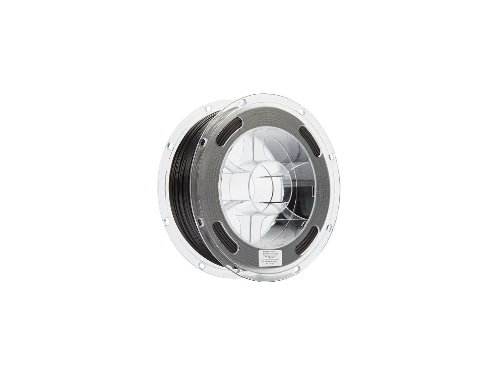 Polymaker PolyMide PA12 CF Black 175 Spool Picture Asymmetric
