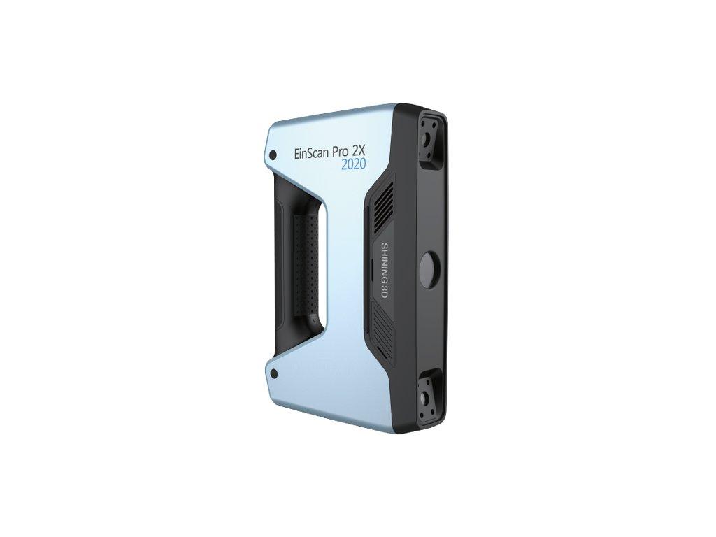 Shining 3D EinScan Pro 2X 2020 front side