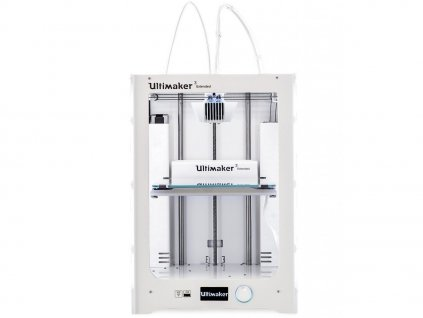 Ultimaker 3 Extended frontal