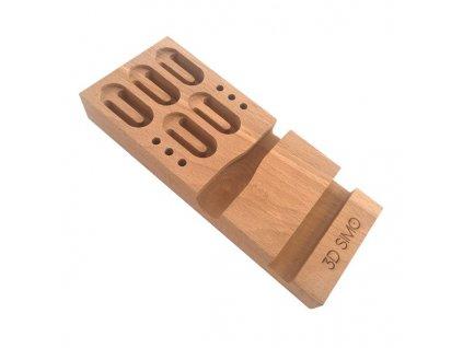 3Dsimo Dřevěný stojánek[1]