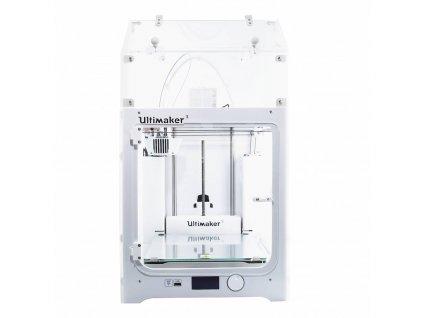 Kryt pro 3D tiskárny Ultimaker 3, 2+ a 2