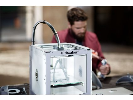 ultimaker2plus workshop printing[1]