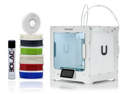 Ultimaker S3 sada materialu01