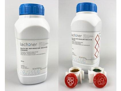 Lachner silica gel 01