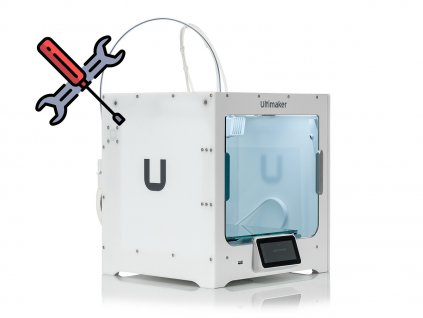 Ultimaker S3 Studio 56 repase