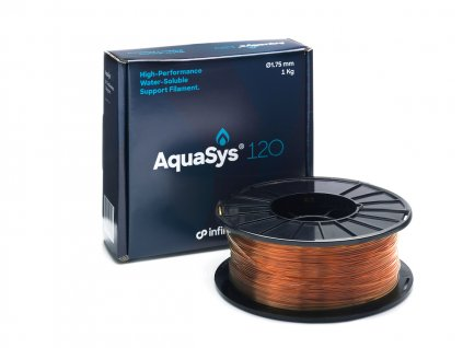 AquaSys 120  tisková struna (filament)