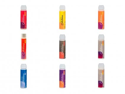 Magigoo 9x mix