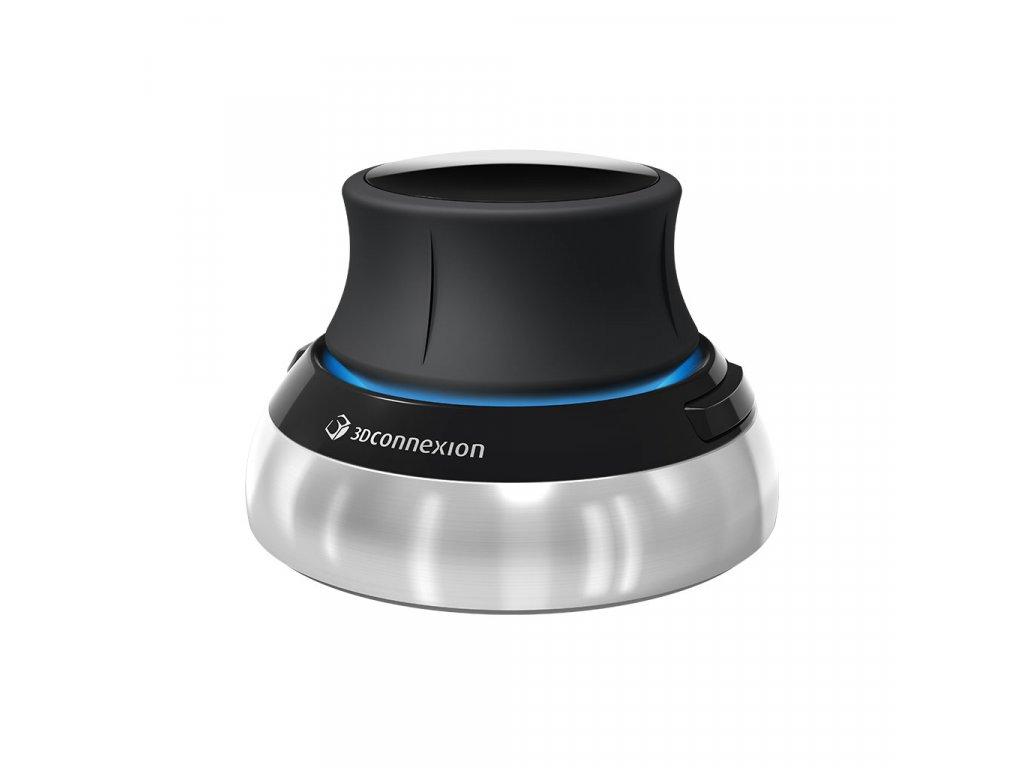 3Dconnexion SpaceMouse Compact Hero
