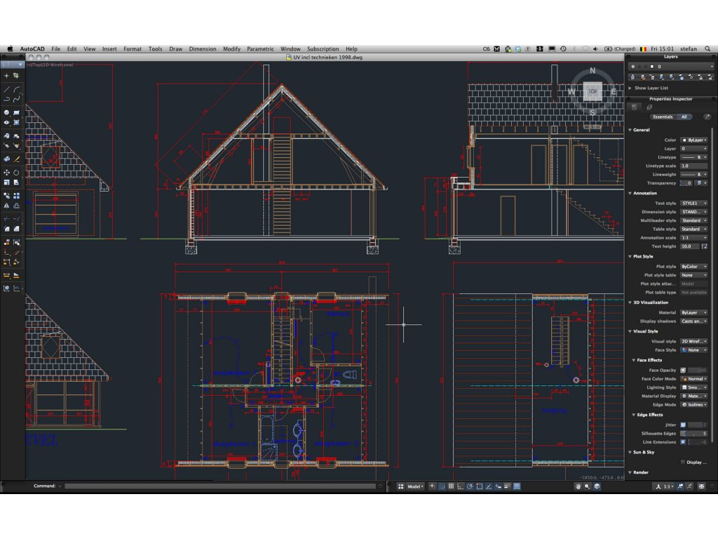 Autocad lt 2018 for mac 14