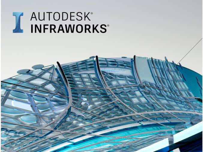 Autodesk Infraworks licence