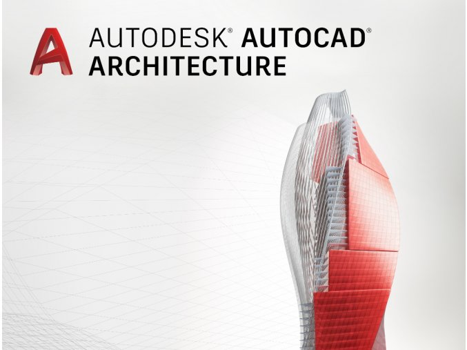 AutoCAD Architecture licence