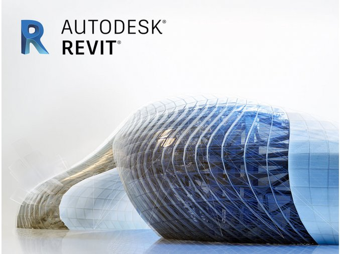 Autodesk Revit cena licence pronajem