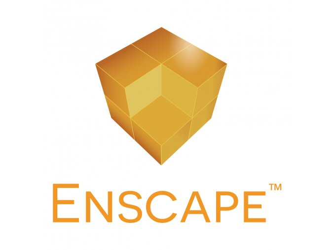 Enscape logo