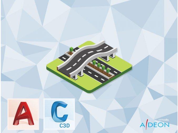 Aplikace Adeon Civil Tools