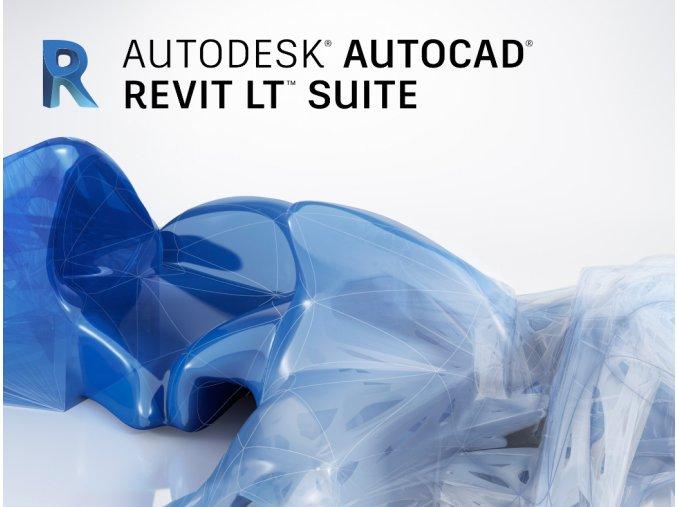 Licence AutoCAD Revit LT Suite