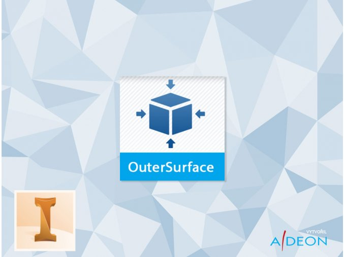 Adeon Outer surface aplikace 2
