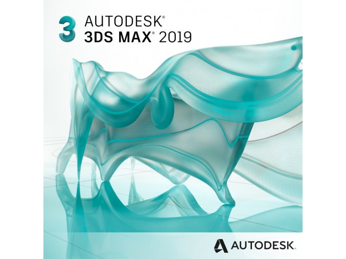 3ds max 2019 badge 1024ppx
