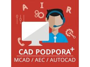 CAD Podpora Adeon PLUS 2