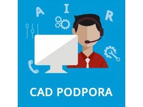 CAD Podpora Adeon